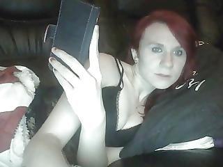 άγγελος, κοκκινομάλλα, σουηδικό, Teasing, έφηβη, Webcam