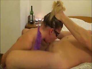 Best Amateur Throats Part 2