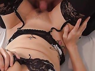 Female Pov Of Getting Fucked In Stockings