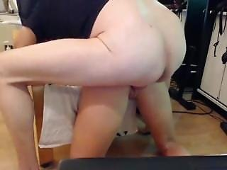 Brother Surprise Camgirl Making Her Squirt Live At Usacamgirl.com