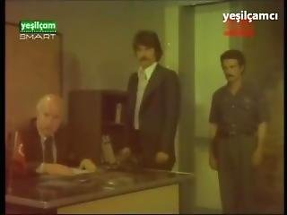 Kazim Kartal - Parcala Kazim 1977