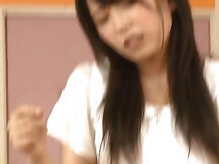 Mass Ejaculation Chika Arimura Original Chigusa
