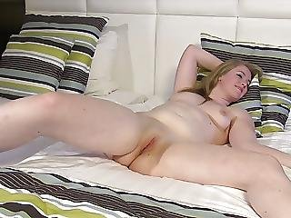 Hot Dutch Teen In Her First Porn