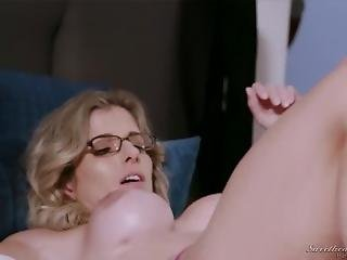 rubia, lesbianas, lamer, coño, lamiendo coño, aspero, sexo
