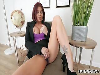 Teen Handjob Ryder Skye In Stepmother Sex Sessions