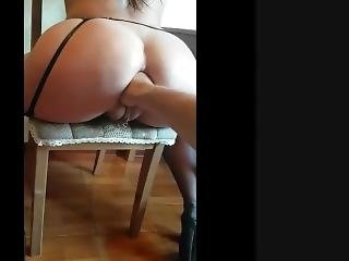 Kink Latina Teen Asshole Before And After Hard Anal Fist And Gape