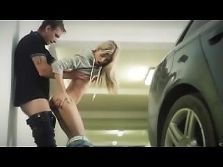Sex In The Parking Garage