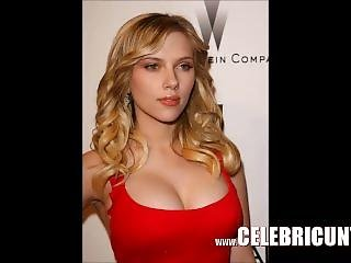 Rare Scarlett Johansson Full Frontal Showing Boobs & Pussy Hd