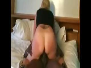 Interracialplace.org   Big Ass Mature Slut Takes Bbc So Hard