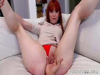 Crystal Ray Rough Anal And Dirty Spit Permission To Cum