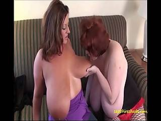 Sapphire And Maria Moore Big Boobs And Machines
