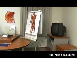 Cfnm18