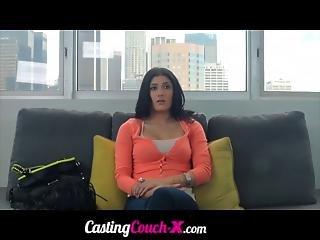 Castingcouch X Jersey Shore Slut Audition?s=10