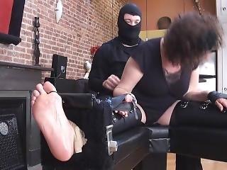 Milf Eli Tickle Torture