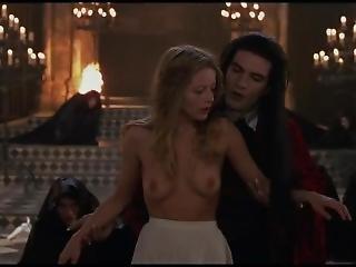 Laure Marsac Nude (only Boobs Scene)
