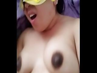 Gloria Disfrutando Una Buena Cogida De Paco En Cama