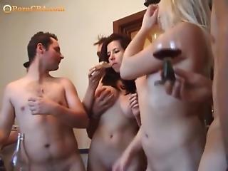 Hot Amateur Group
