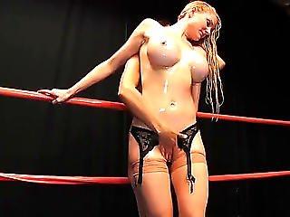 Hardcore Wrestling-jc Vs Francesca Lee Hd Porn Clips