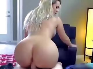 Big Ass Anal Chellenge-fucked Hard-assh Lee Star