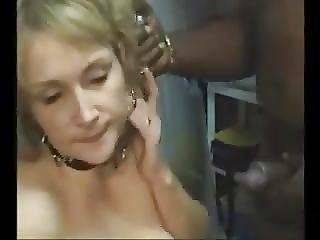 grosse bite, pipe, interracial, mature, blanc, pute