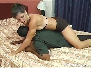 Ava Lee Vs Mandy