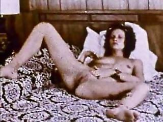 Linda Lovelace mm Loop  Open Pussy Insert Foot