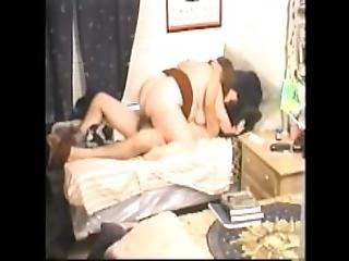 Big Babe Dorm Room Sex