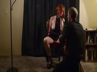 Bound Gagged Teased And Tortured