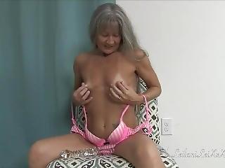 Orgasm Before Work Masturbation Trailer