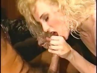 Babe, Rubia, Fundición, Pene, Duro, Pornstar