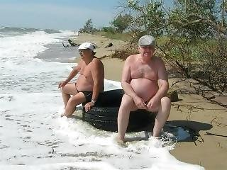 Mature Russian Men,grandpas -7.
