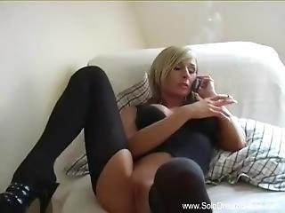 Horny Smokers 299