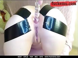 Seks analny fetysz