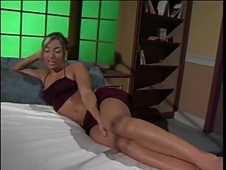 Guy Licks Toes And Fucks Ho Www.porn-21sextury.com