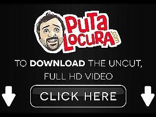 Puta Locura Busty Spanish Girl Loves A Gloryhole Bukkake