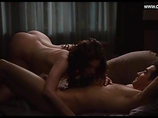 Anne Hathaway - Sex Scenes, Topless, Moaning - Love And Other Drugs (2010)