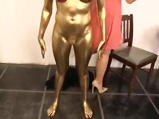 Golden Lotion
