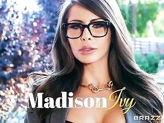 Brazzers - Madison Ivy - The Return Of Ivy