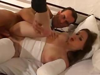 anal, gross titte, französisch, ruppig, sex