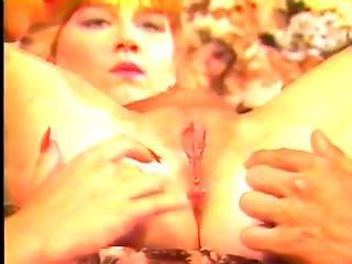 Fine Art Of Cunnilingus 1985