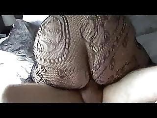 Bbw British Escort Fucking In Sexy Body Stocking