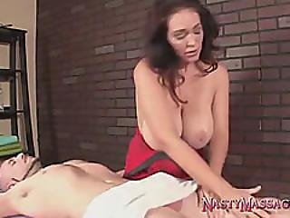 Nasty Massage Is Thebest Theeroticutic Massage