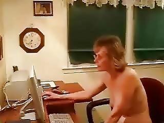 Granny Cam Cucking Grandpa
