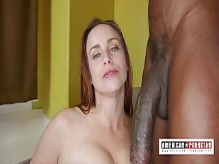 Bella Rossi Cant Handle The Biggest Cock In Porn Julio Gomez 14 Inch Meat Aps