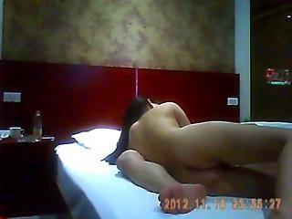 Chinese Amateur Anal