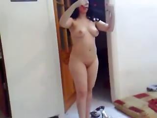 Egyptien Girl