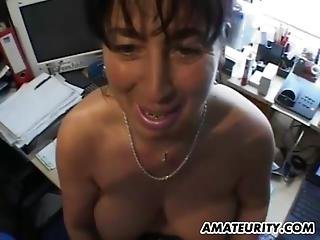 Action, Amateur, Blowjob, Boob, Busty, Busty Mom, Cumshot, Facial, Hardcore, Home, Homemade, Mature, Milf, Wife