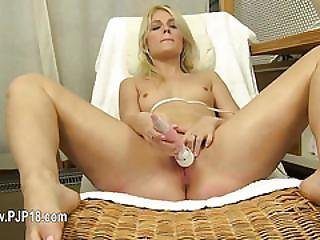 Blonde, Cunt, Czech, Erotica, Extreme, Fetish, Masturbation