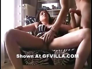 Indian Housewife Self