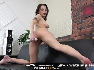 pity, latin babe double penetrated excellent variant